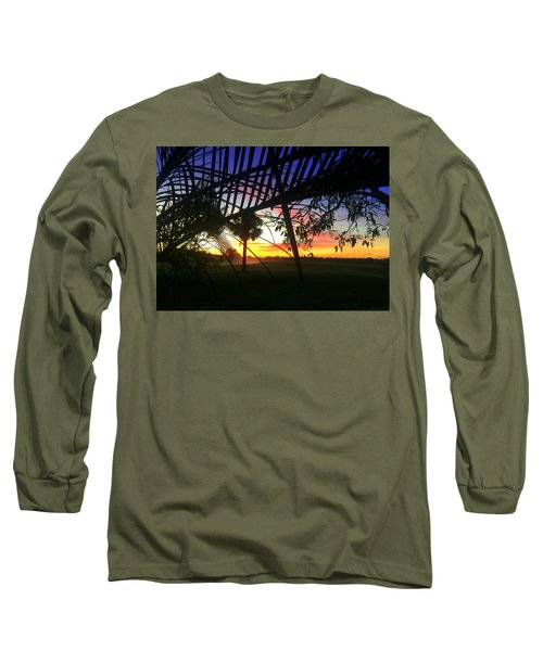 Badgolf  Long Sleeve T-Shirt