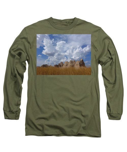 Badlands Long Sleeve T-Shirt