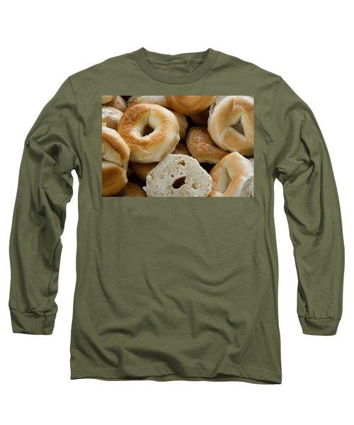 Bagels 1 Long Sleeve T-Shirt