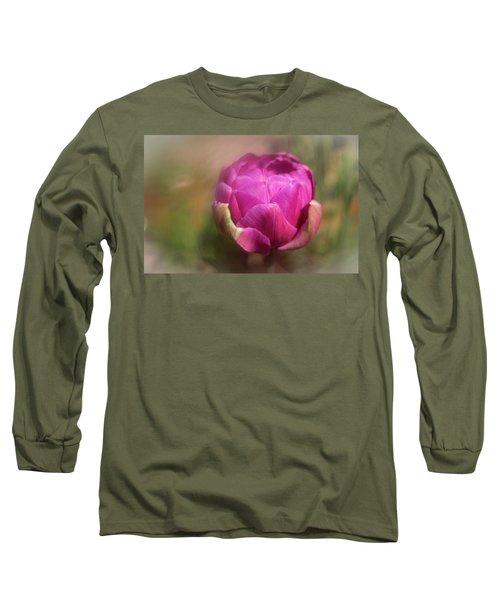 Ball Of Colour Long Sleeve T-Shirt