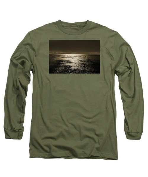 Baltic Sea. Long Sleeve T-Shirt