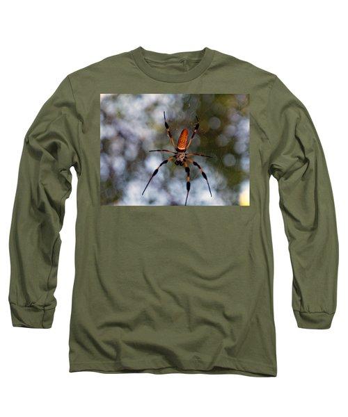 Banana Spider 2 Long Sleeve T-Shirt