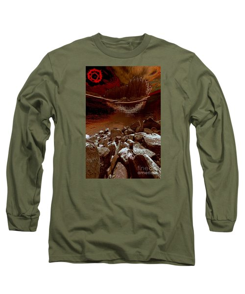 Bargain Bay 3 Series 2 Long Sleeve T-Shirt