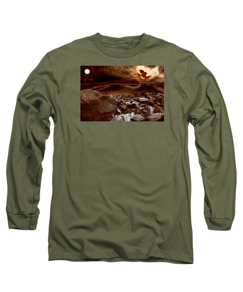 Bargain Bay  Series 2 Long Sleeve T-Shirt