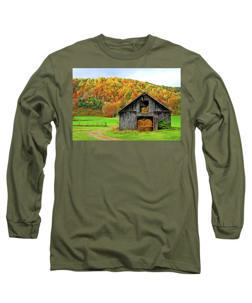 Barntifull Long Sleeve T-Shirt