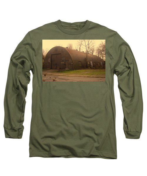 Barracks Long Sleeve T-Shirt