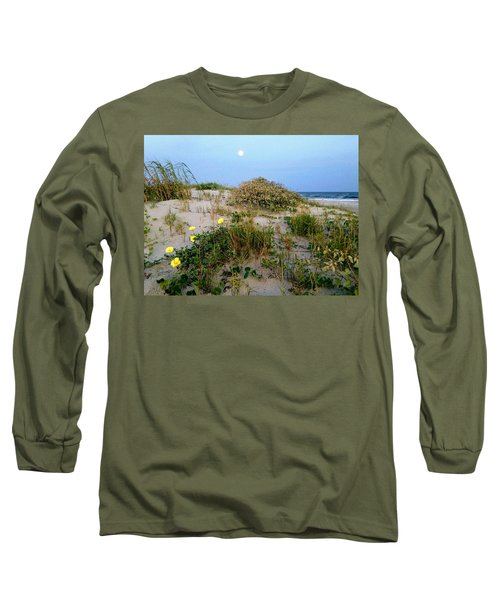 Beach Bouquet Long Sleeve T-Shirt