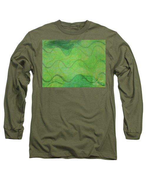 Beachday Long Sleeve T-Shirt