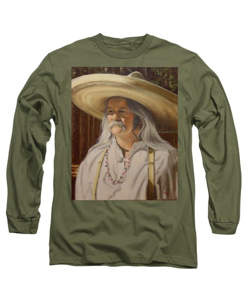 Bead Guy Long Sleeve T-Shirt