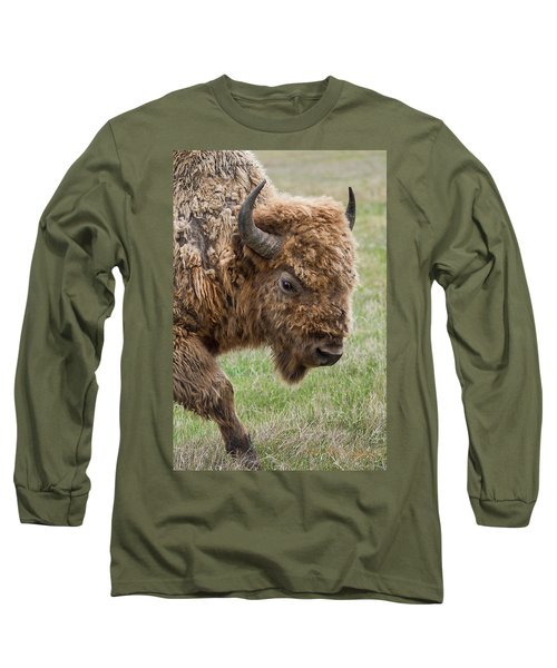 The Beast Long Sleeve T-Shirt