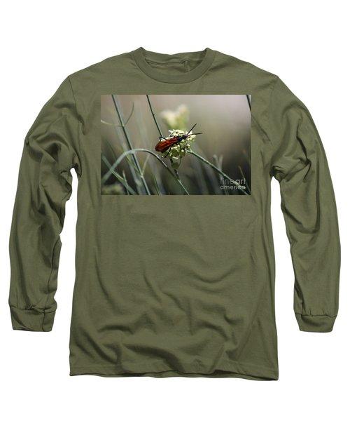 Beautiful Little Nightmare Long Sleeve T-Shirt