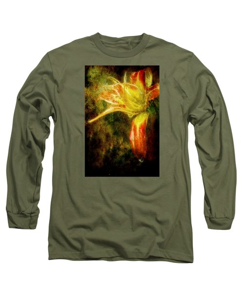 Beauty In The Darkness Long Sleeve T-Shirt