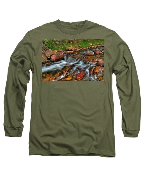 Beaver Creek Long Sleeve T-Shirt