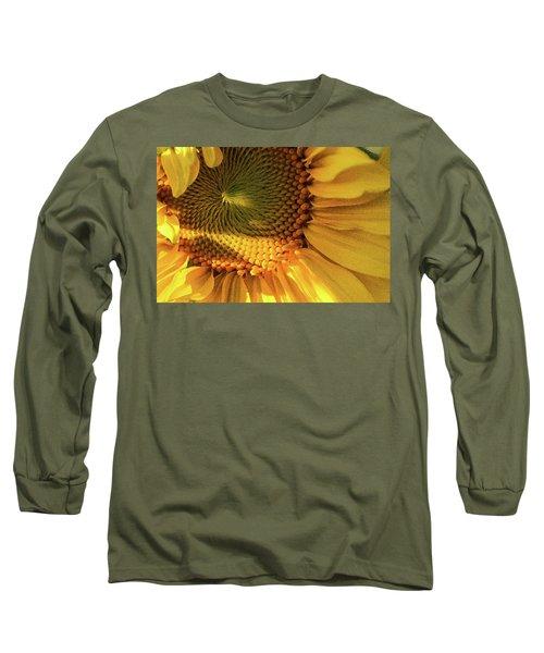 Beckon - Long Sleeve T-Shirt