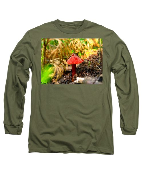 Before The Trip Long Sleeve T-Shirt
