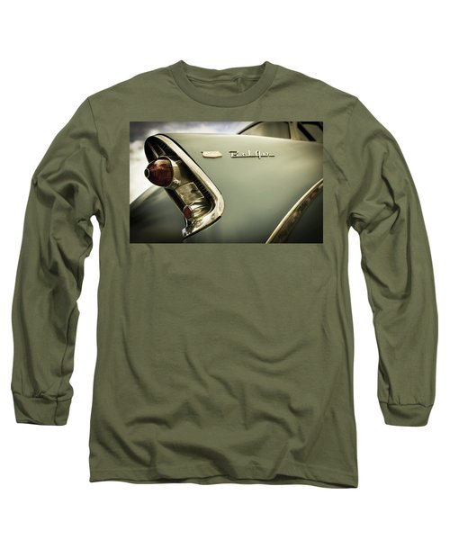 Bel Aire Long Sleeve T-Shirt