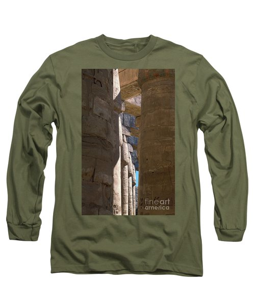Belief In The Hereafter IIi Long Sleeve T-Shirt