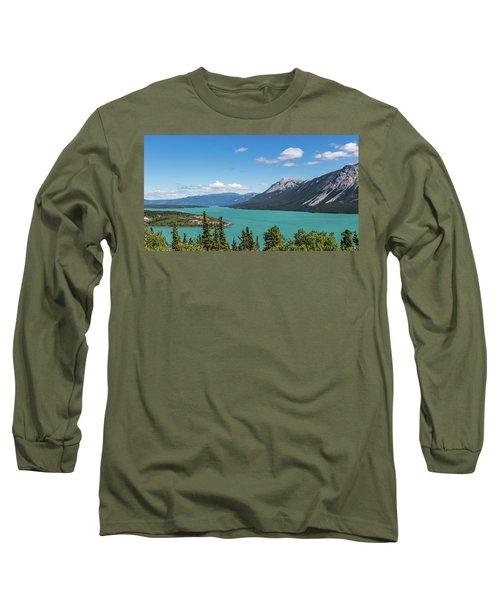 Tagish Lake Long Sleeve T-Shirt