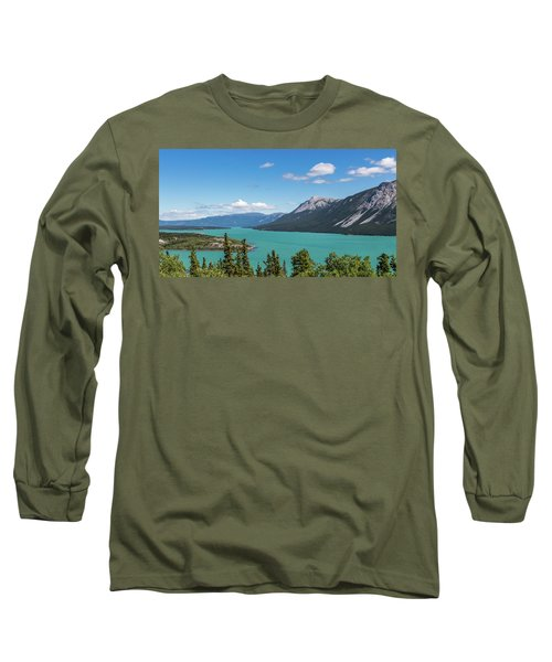 Tagish Lake Long Sleeve T-Shirt