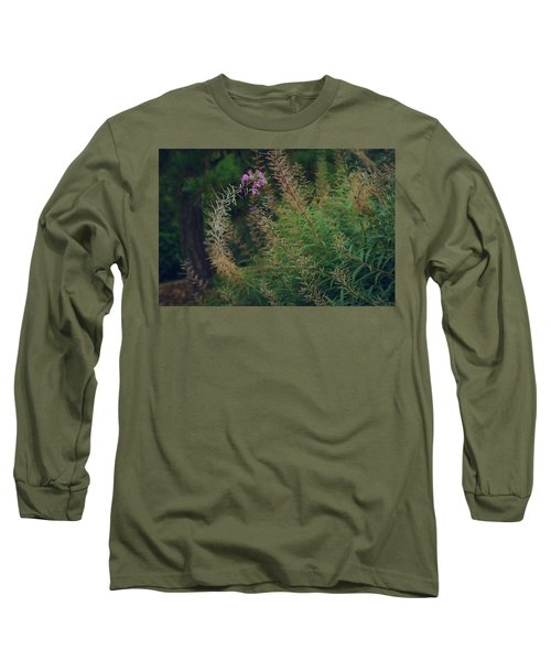 Bent  Long Sleeve T-Shirt