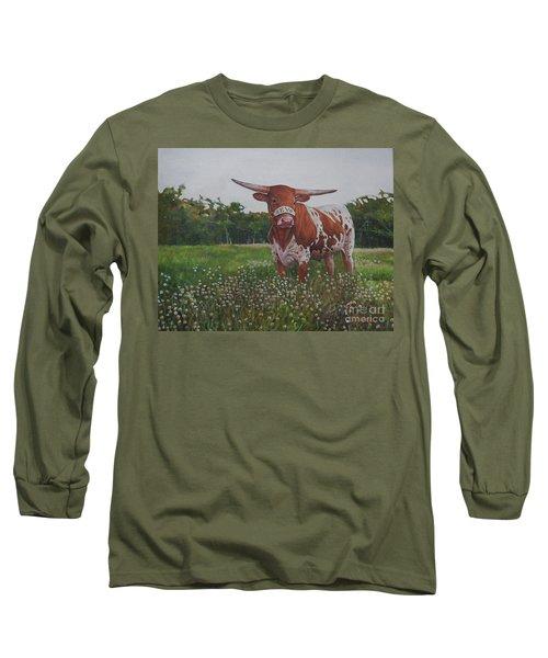 Bevo Long Sleeve T-Shirt