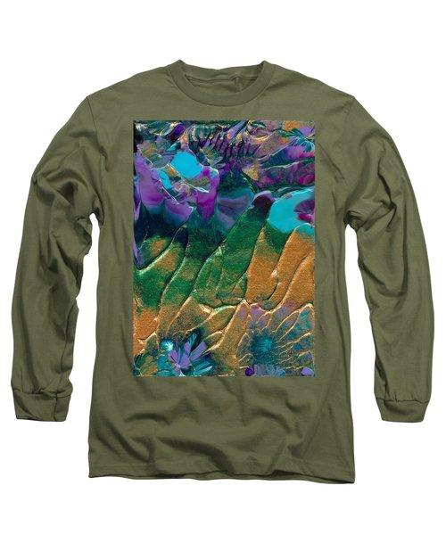 Beyond Dreams Long Sleeve T-Shirt