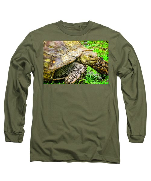 Big Boy Long Sleeve T-Shirt