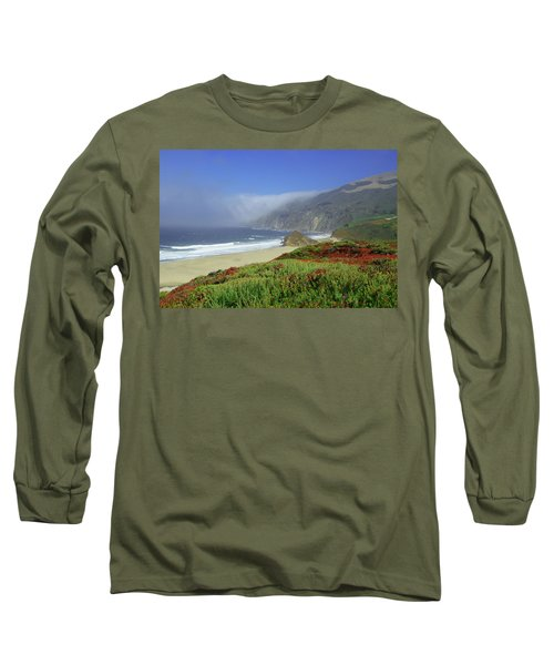 Big Sur 3 Long Sleeve T-Shirt