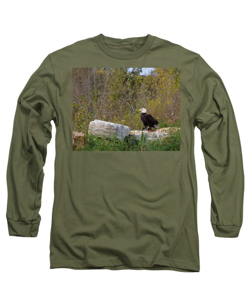 Bil-3 Long Sleeve T-Shirt