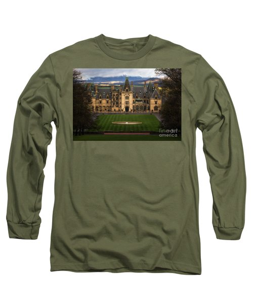 Biltmore Estate Long Sleeve T-Shirt