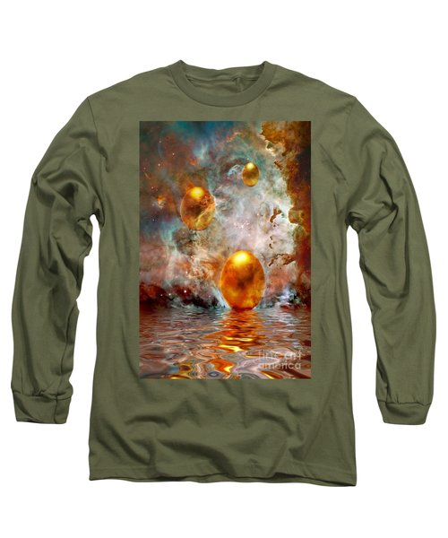 Birth Long Sleeve T-Shirt