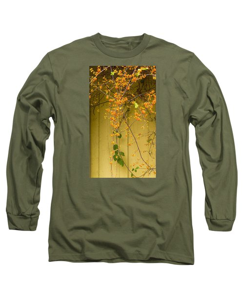 Bittersweet Vine Long Sleeve T-Shirt