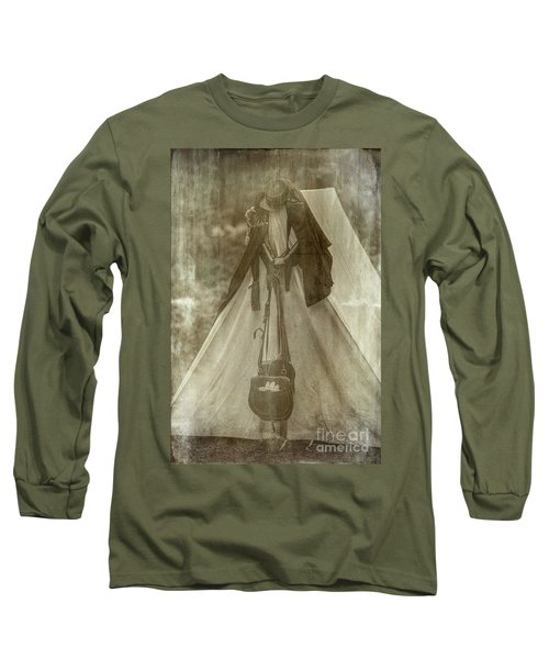 Bivouac Long Sleeve T-Shirt