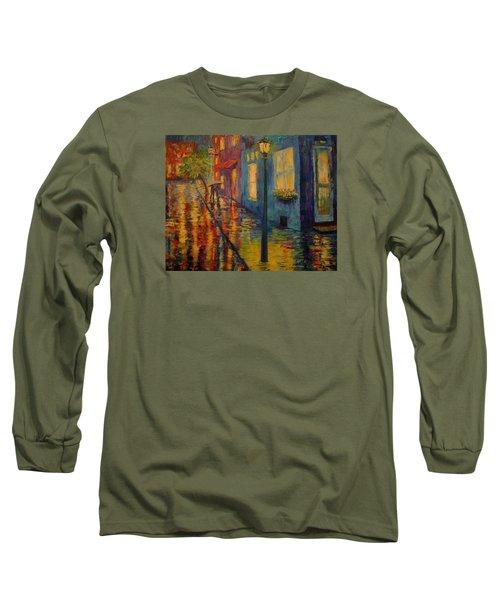 Bliss Long Sleeve T-Shirt