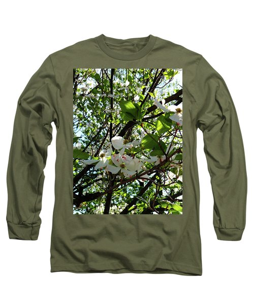 Blossoms 2 Long Sleeve T-Shirt