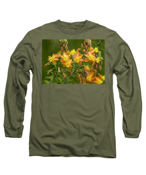 Long Sleeve T-Shirt featuring the photograph Blossoms Of Spring by Stephen Anderson