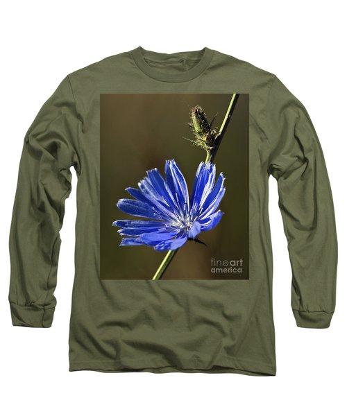 Blue Dream.. Long Sleeve T-Shirt