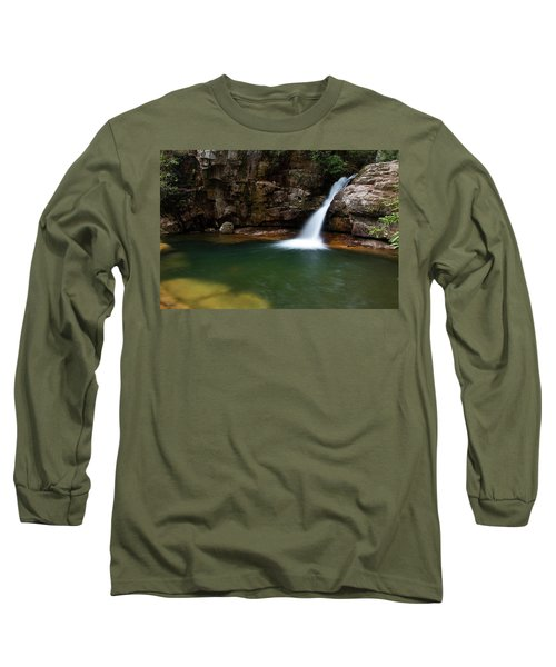 Blue Hole In Spring 2017 IIi Long Sleeve T-Shirt