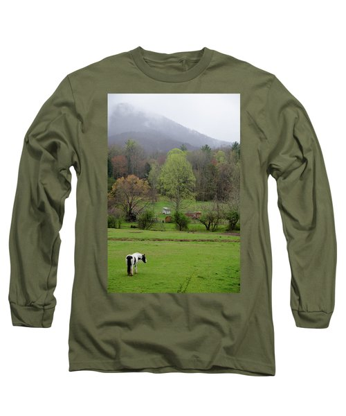 Blue Ridge Long Sleeve T-Shirt