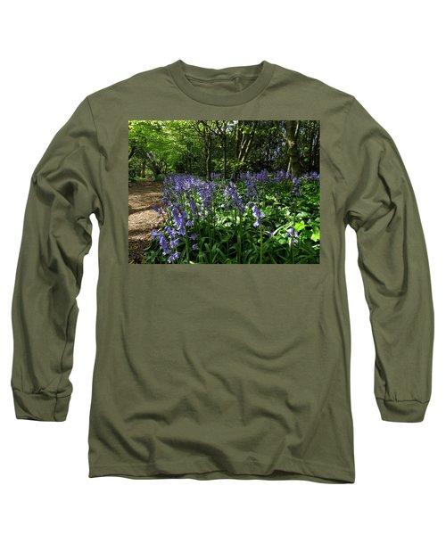 Bluebells3 Long Sleeve T-Shirt