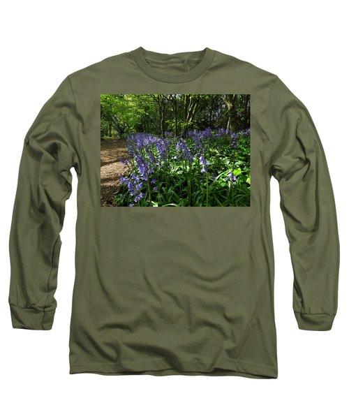 Bluebells4 Long Sleeve T-Shirt