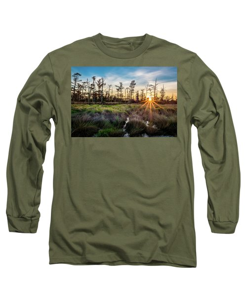 Bonnet Carre Sunset Long Sleeve T-Shirt