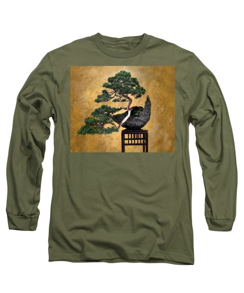 Bonsai 3 Long Sleeve T-Shirt
