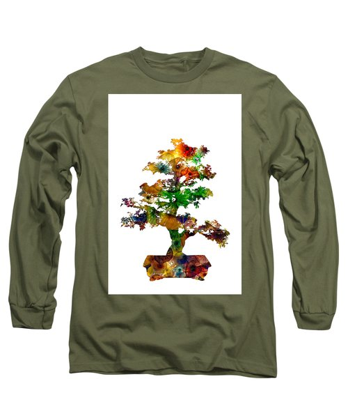 Bonsai Long Sleeve T-Shirt