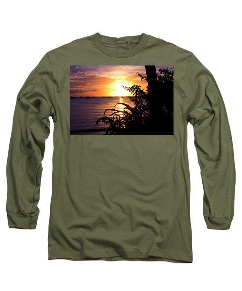 Boracay,philippians  2 Long Sleeve T-Shirt