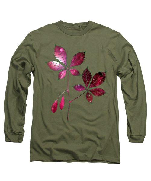 Botany 4 Long Sleeve T-Shirt