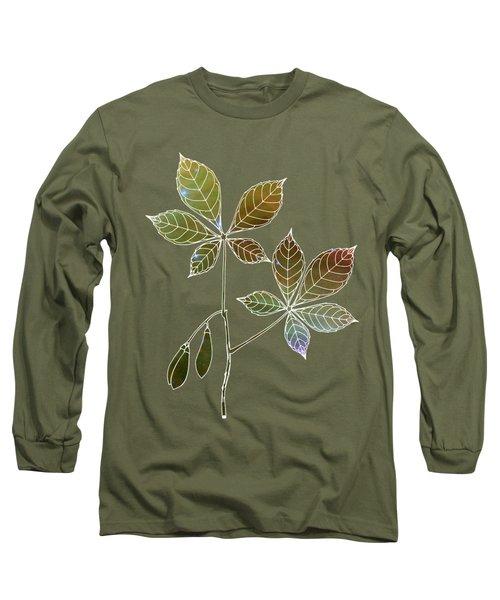 Botany 5 Long Sleeve T-Shirt