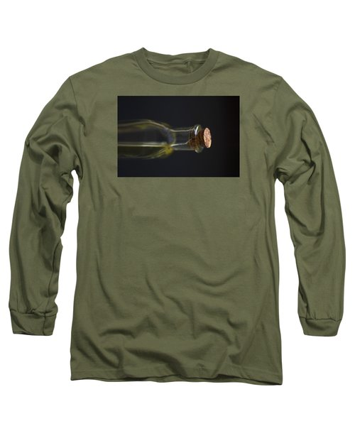 Bottle And Cork 1199 Long Sleeve T-Shirt