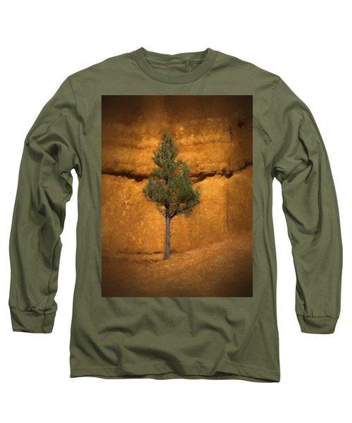 Box Canyon Pine Long Sleeve T-Shirt