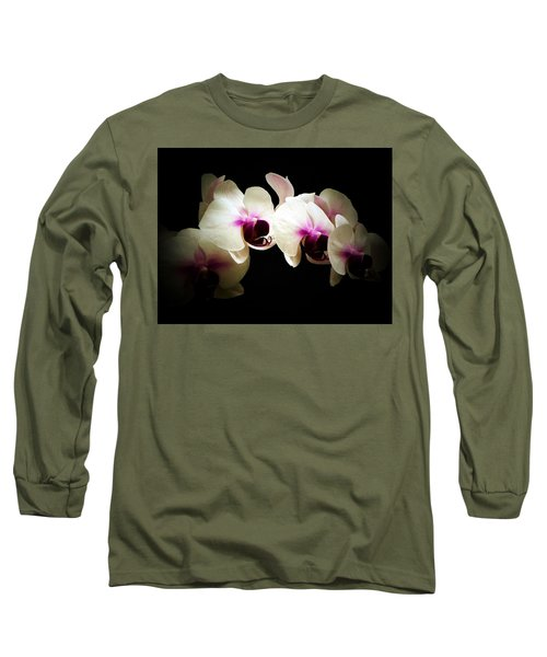 Breathless Beauty Long Sleeve T-Shirt